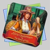 Alicia Quatermain & The Stone of Fate игра