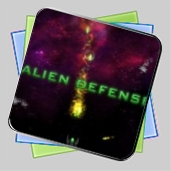 Alien Defense игра