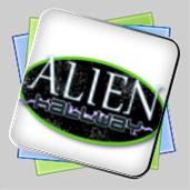 Alien Hallway игра