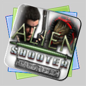 Alien Shooter: Revisited игра