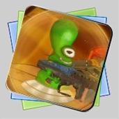 Alien vs Robots: The Conquest игра