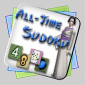 All-Time Sudoku игра