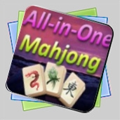 All-in-One Mahjong игра