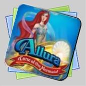 Allura: Curse of the Mermaid игра