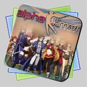 Alpha Kimori: Episode 2 игра