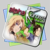 Alpha Kimori игра