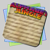 Alphabet Jungle игра