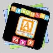 Alphabet Zoo игра
