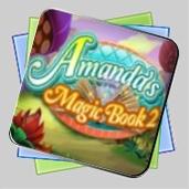 Amanda's Magic Book 2 игра