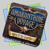 Amaranthine Voyage: Legacy of the Guardians Collector's Edition игра