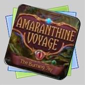 Amaranthine Voyage: The Burning Sky игра