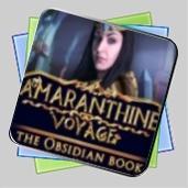 Amaranthine Voyage: The Obsidian Book игра