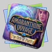Amaranthine Voyage: The Orb of Purity Collector's Edition игра