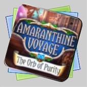 Amaranthine Voyage: The Orb of Purity игра
