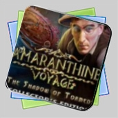 Amaranthine Voyage: The Shadow of Torment Collector's Edition игра