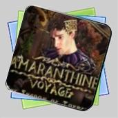 Amaranthine Voyage: The Shadow of Torment игра