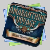 Amaranthine Voyage: Winter Neverending игра