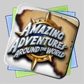 Amazing Adventures: Around the World игра