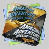 Amazing Adventures Special Edition Bundle игра