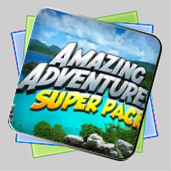 Amazing Adventures Super Pack игра