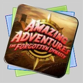 Amazing Adventures: The Forgotten Dynasty игра