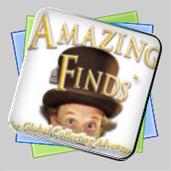 Amazing Finds игра