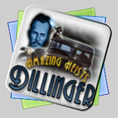 Amazing Heists: Dillinger игра