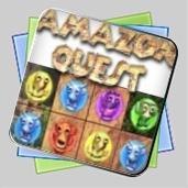 Amazon Quest игра