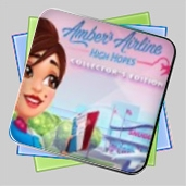 Amber's Airline: High Hopes Collector's Edition игра