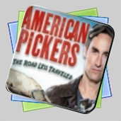 American Pickers: The Road Less Traveled игра