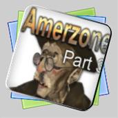 Amerzone: Part 3 игра