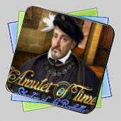 Amulet of Time: Shadow of la Rochelle игра