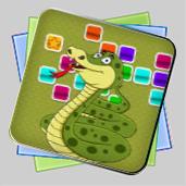 Anakonda Puzzle игра