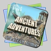 Ancient Adventures: Gift of Zeus Strategy Guide игра