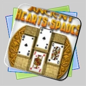 Ancient Hearts and Spades игра