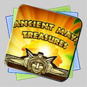 Ancient Maya Treasures игра