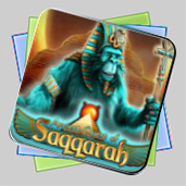 Ancient Quest of Saqqarah игра