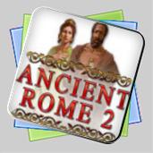 Древний Рим 2 игра