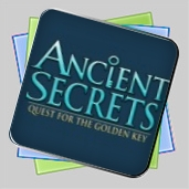 Ancient Secrets игра