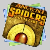 Ancient Spider Solitaire игра