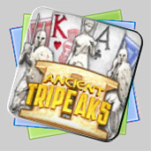 Ancient Tripeaks 2 игра