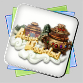 Ancient Wonderland игра