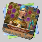 Ancient Wonders: Pharaoh's Tomb игра