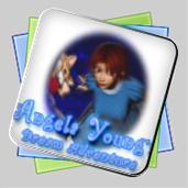 Angela Young's Dream Adventure игра