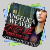 Angelica Weaver: Catch Me When You Can Strategy Guide игра