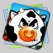 Angry Cows игра