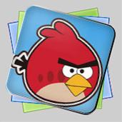 Angry Birds Bad Pigs игра