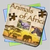 Animals of Africa игра