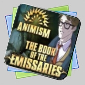 Animism: The Book of Emissaries игра