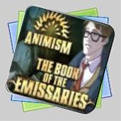 Animism: The Book of Emissaries игра